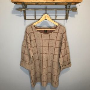 Tahari Pullover Sweater